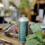 Our summer fling became a real thing. Fever Grass Gose-ale beer - a collab between @powellbeer x @anhandchi - is SOLD OUT across our city!   Back to the brewery, we are making more! 🌾🌾🌾