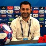 Image for the Tweet beginning: ⚽️Pedro Martínez Losa, nuevo seleccionador