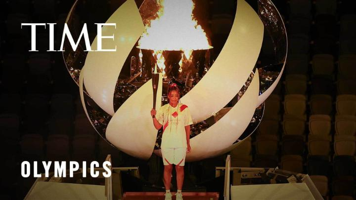 """""""In a 68,000-seat stadium, there were only 900 spectators.""""  TIME's @seanmgregory describes the eerily quiet #Tokyo2020 Olympics opening ceremony, the 7th ceremony he's covered. https://t.co/PRVhw3hT6E"""