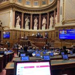 Image for the Tweet beginning: Le Projet de Loi Gestion