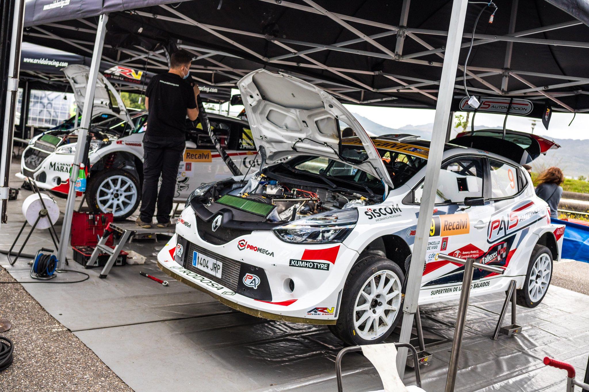 CERA: 54º Rallye Recalvi Rias Baixas [23-25 Julio] E7Af8wtWEAAKTci?format=jpg&name=large