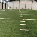 Image for the Tweet beginning: @BobbyBolding @bulldogs_wh Indoor coming together!