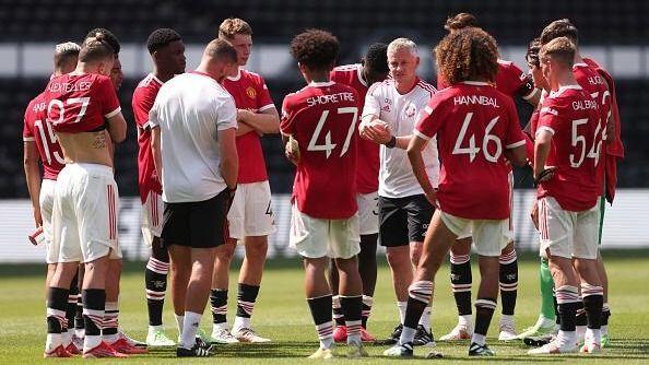 Predicted Starting XI: QPR vs Manchester United [@NewsUnitedStand] #mufc   Details ➡️ https://t.co/TyuqyamrCg https://t.co/yFmifiEJxh