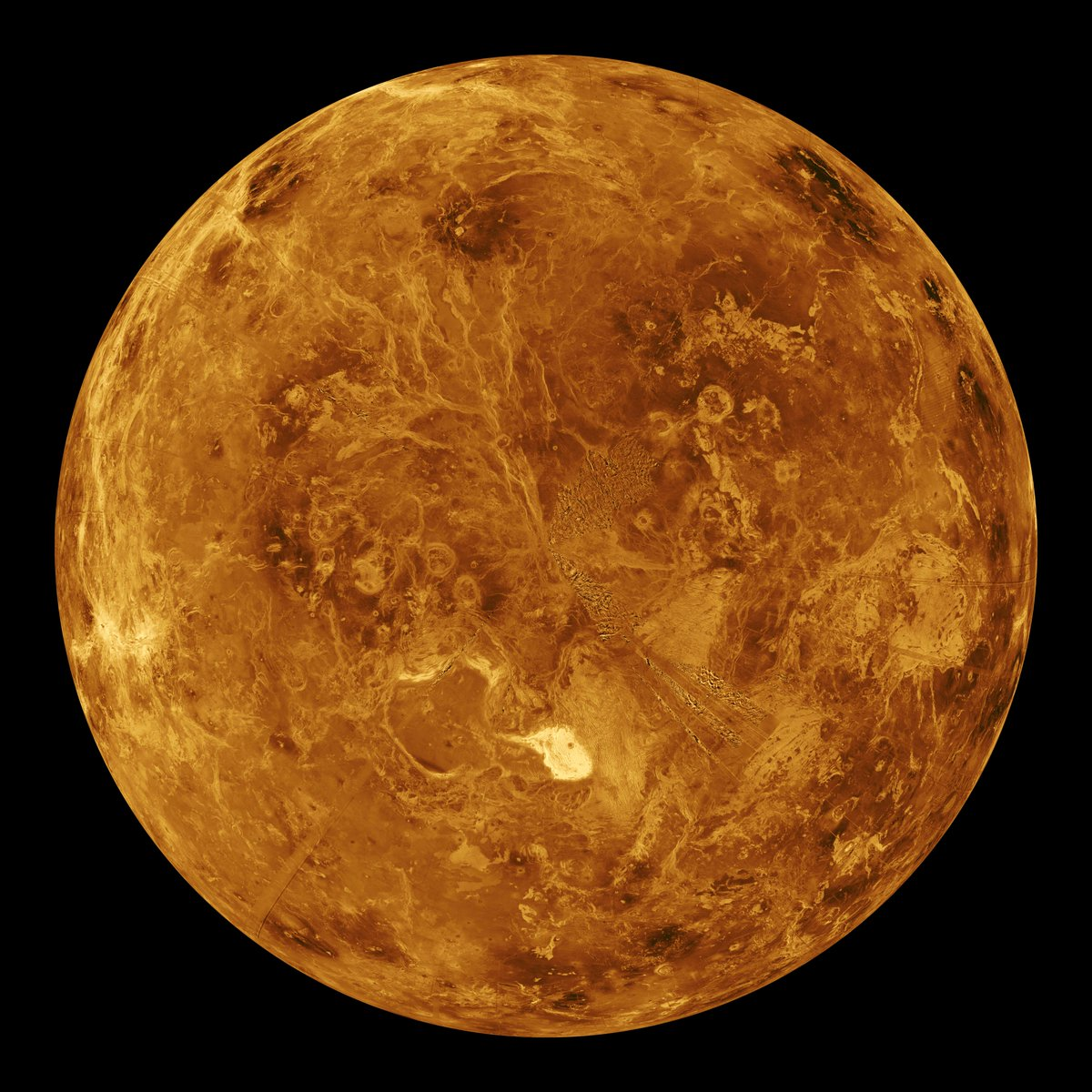 In this new episode of the #GravityAssist podcast, our Chief Scientist Jim Green is joined by Director of Planetary Science Lori Glaze to discuss three upcoming missions to planet Venus and their excitement for the science to come!   🎙️ Check it out now: https://t.co/aK7lHmsgvl https://t.co/9k7zT9Rhfm