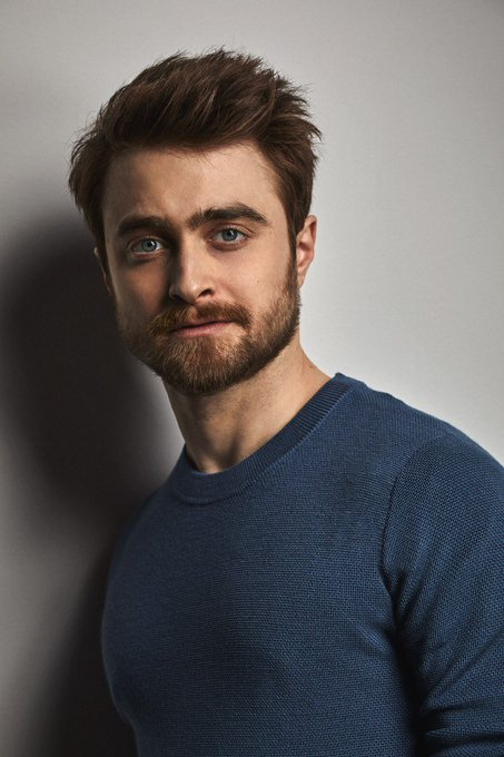 Happy birthday to Daniel Radcliffe  who portrayed Harry Potter himself in the films!