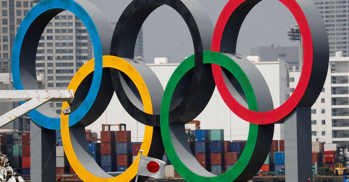 U.S. lawmakers urge IOC to delay or move China's 2022 Winter Olympics https://t.co/wg0MQSje6k https://t.co/GKP4Vd64AC