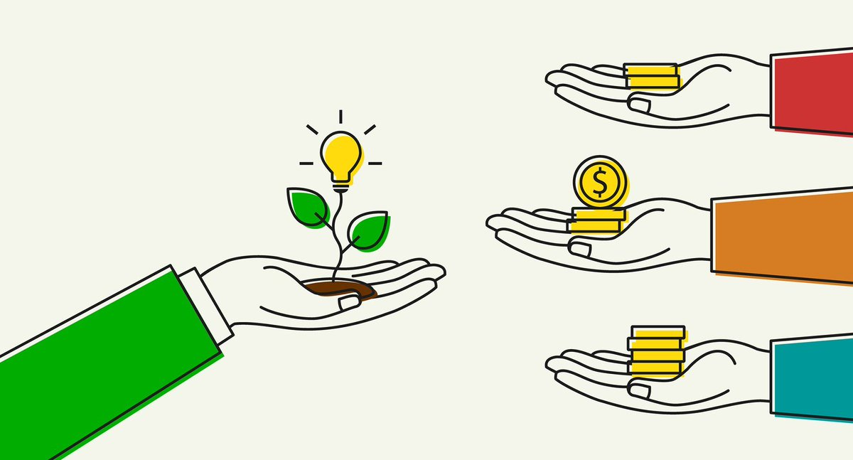 There are many ways to fund your new or growing business. Check out what our friends @atbfinancial has for entrepreneurs. ATB runs a few #crowdfunding programs, check out the rest, here in this post.  10 Best Crowdfunding Sites to Raise Money in 2021 https://t.co/PgWyyTb1KM https://t.co/0tp002pL9Z
