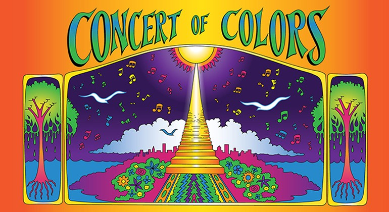 Concert of Colors begins Monday, August 2!   For complete information on all 2021 Concert of Colors programs, visit: https://t.co/81g9r7E4wm https://t.co/hK0UwC4v94