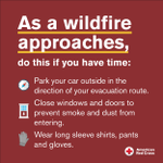 Image for the Tweet beginning: Here are some extra precautions