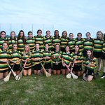To say we are proud of our 2020 U15 Joint Seandún Champions is an understatement. Their performance will live long in the memory of all present.  Pride and passion oozed from them and they were so unlucky not to claim the title outright . Onwards and upwards girls  💚🖤💛🏆