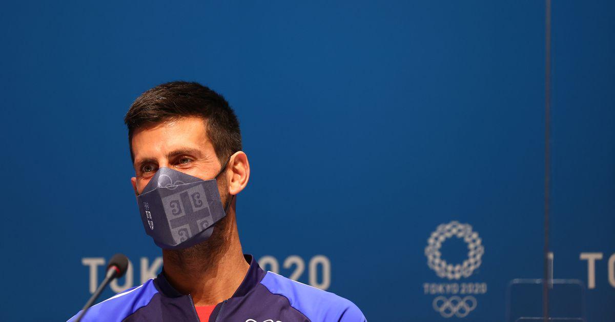 Djokovic withdraws from Toronto hardcourt event https://t.co/AymJpxKfRX https://t.co/NYAiV1Bg0T