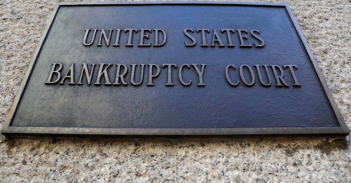 Bouchard Transportation sale gets delayed as creditors question bid process https://t.co/fDyQBxCZ9f https://t.co/qd5WzlsRvK