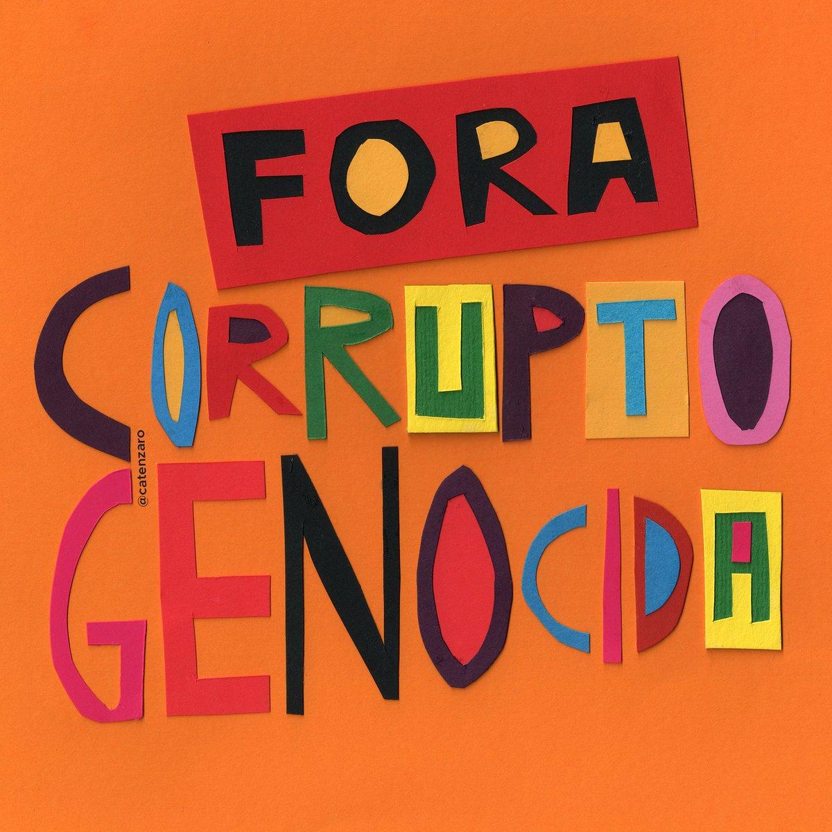 #24J o povo nas ruas!! >> Amanhã (24), a partir das 10h, na Praça do Derby | Recife!! ✊🏿 #ForaBolsonaro https://t.co/UjdwxoOrsw