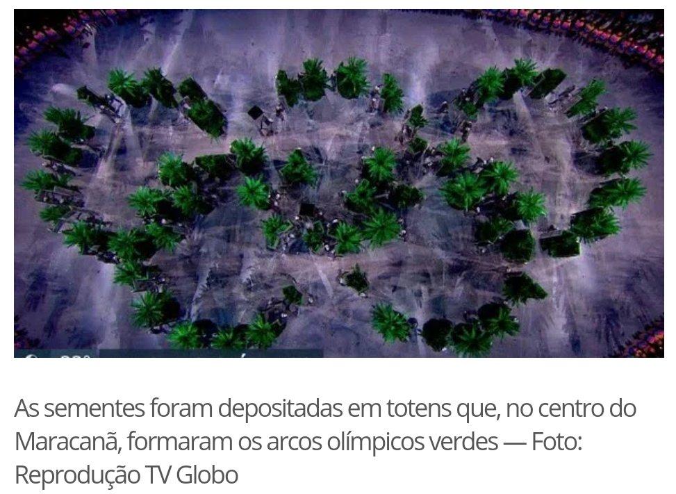 Em 05/06/2021 #DiaMundialDoMeioAmbiente lembrei do compromisso da #Rio2016/@JogosOlimpicos e da floresta dos atletas que não virou realidade.  #AtivismoSim #PovoVivoFlorestaEmPé #WorldEnvironmentDay #GenerationRestoration #GeraçãoRestauração #ForaBolsonaro #ForaSalles https://t.co/0yrs4zANwz https://t.co/dxeZ0ZxiQ2