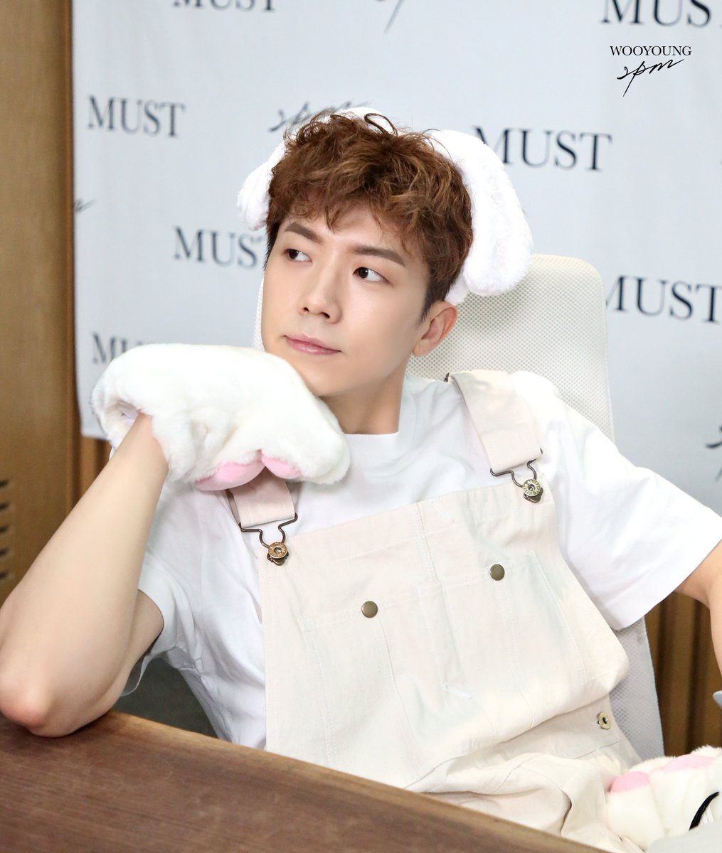 @follow_2PM's photo on wooyoung