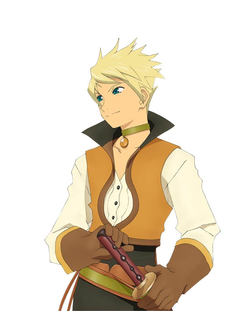 RT @DailyTalesChara: Today's third Tales character of the day is Guy Cecil from Tales of the Abyss! https://t.co/zdsrkJCil3