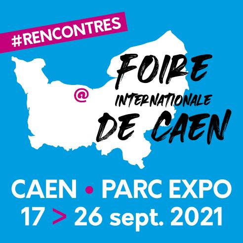 [BON PLAN💡]   Les parkings de la Foire sont gratuits pour tous les visiteurs !   ➡️ RDV du 17 au 26 septembre au #ParcExpoCaen  On a hâte de vous retrouver   #FoiredeCaen #Caen #rencontres GL events https://t.co/By72ZxArA6