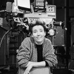 Image for the Tweet beginning: Emma Thompson, pictured in 1988