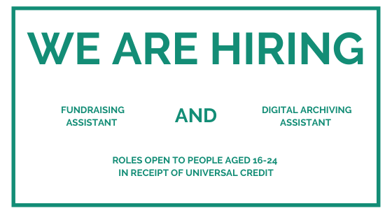 Do you know a young person on #UniversalCredit looking for work?   If they are interested in #Feminism #WomensHistory #Protest - tell them about us as WE ARE HIRING through the #KickstartScheme   ★ Digital Archiving Assistant  ★ Fundraising Assistant  https://t.co/BvPpPRvEoW https://t.co/PoeG8m1ldt