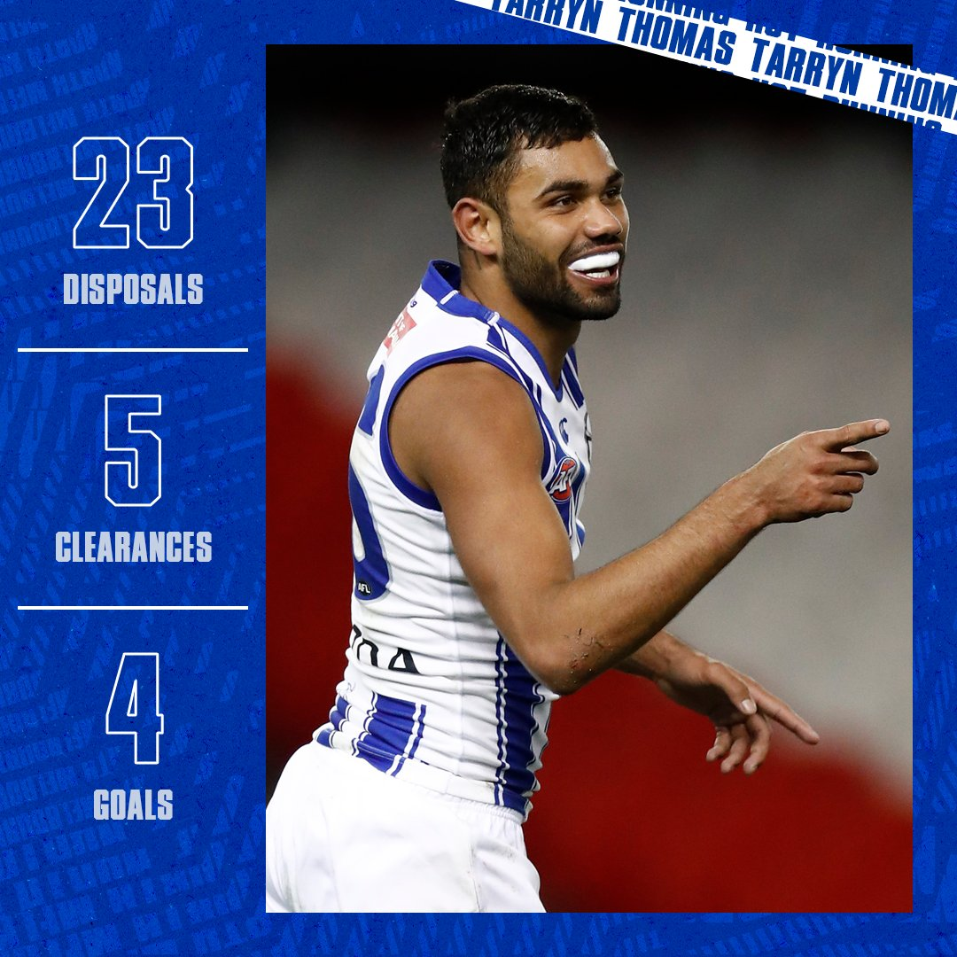 @NMFCOfficial's photo on Thomas