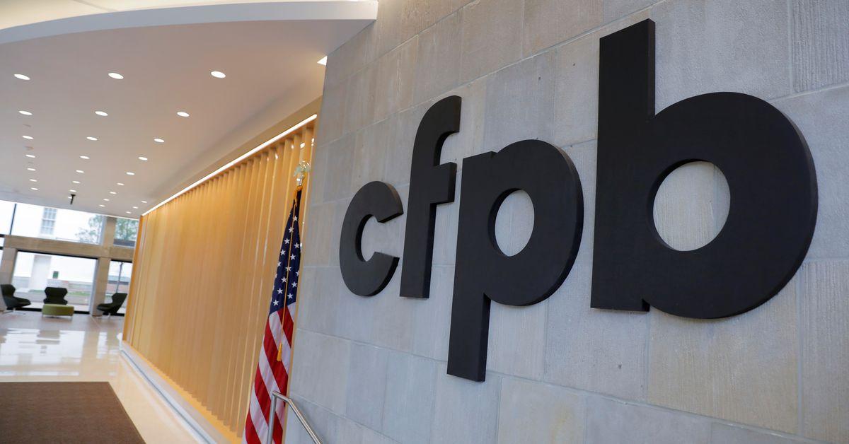7th Circuit shrinks lawyers' $59 mln CFPB penalties https://t.co/G52ZI08K0l https://t.co/NaHbvptW4C