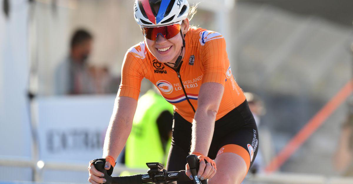 Cycling-Dutch armada aim to paint road orange https://t.co/Pv5TTel58c https://t.co/t6TVUj55fS