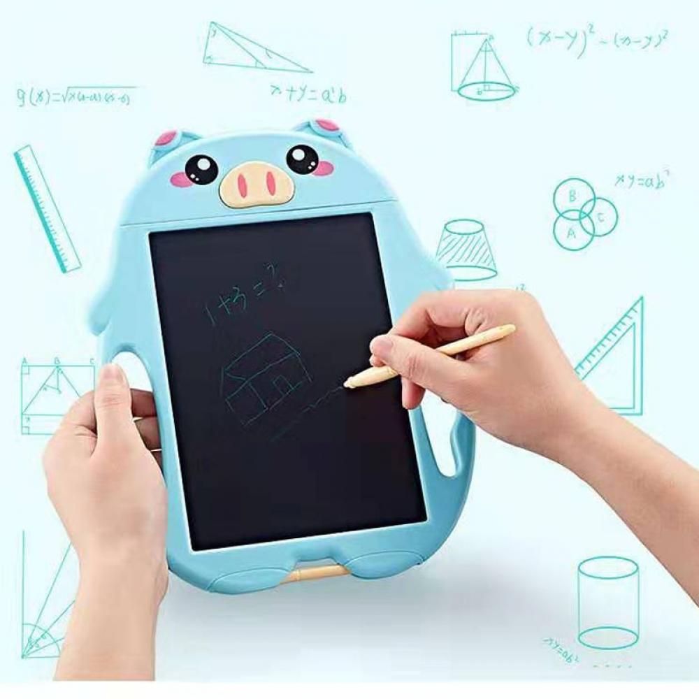 #beautiful #newmom Kawaii 9 Inch LCD Electronic Piggy Drawing Board For Kids https://t.co/TfpoAiGsUc https://t.co/WxbTnIKXux