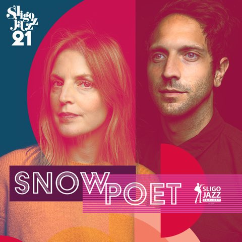 The enigmatic @snow_poet headline our festival TONIGHT! If you haven't checked out their album Wait for Me it's a mixed-genre masterpiece! 8pm triple bill with sets by Buckley/Nielsen and @PaulFrostMusic Music of Mingus wraps up a great Saturday evenings entertainment. https://t.co/HUfImjuN7r