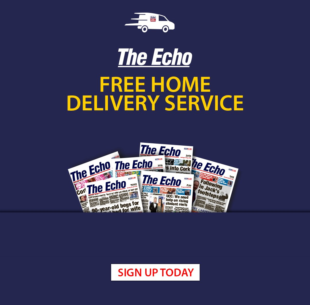 Sign up today to have The Echo delivered to your door at no extra cost!   Subscribe at https://t.co/G9AYG7ROXT https://t.co/W2eWn8rCIA