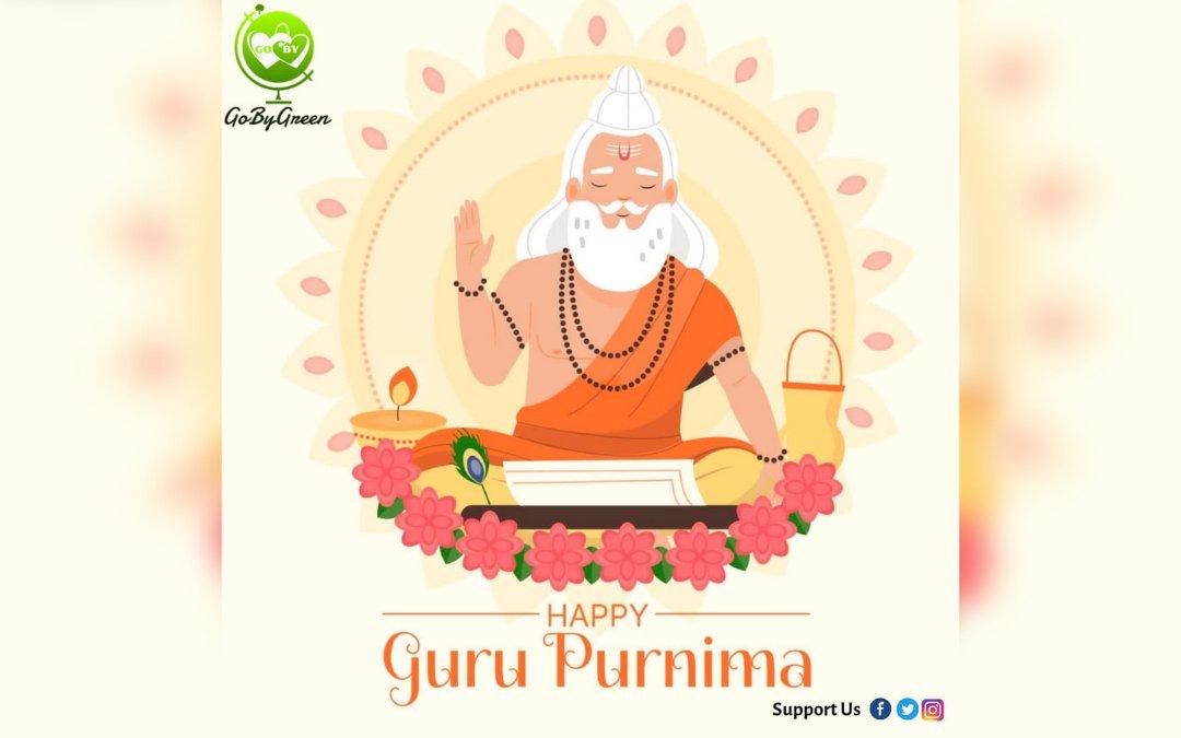 Here's wishing our respected Guru on the auspicious day of #GuruPurnima.  #GoByHolidays #GoByGreen #gurupurnima #Guru #Teacher #mentor #student #learner #god #photography #photooftheday #love #instagood #instagram #like #photo #picoftheday #follow #nature #beautiful https://t.co/XaYGcFXDma