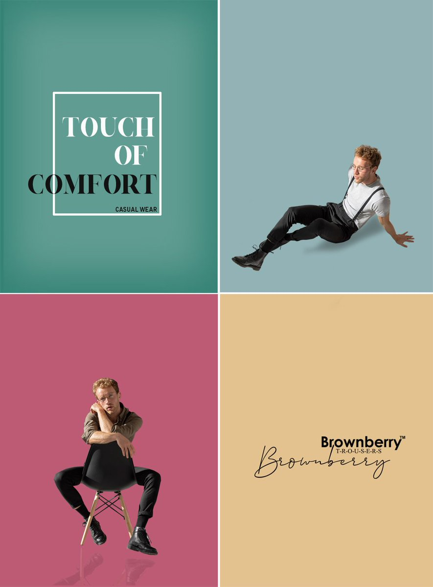 𝘽𝙧𝙤𝙬𝙣𝙗𝙚𝙧𝙧𝙮 ᴛ-ʀ-ᴏ-ᴜ-ꜱ-ᴇ-ʀ-ꜱ™  #brownberrytrousers #touchofcomfort  #stylefashion #formalwear #formalman #trousers #menswear #mensfashion #mensstyle #instagram #fashionmodel #clothingbrand #brand #facebook #twitter #likeforlikes #india #Hashtag https://t.co/MipJ5odomg