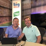 Back again tomorrow with @RayThomas_1 from 7am to co-host @BigSportsWend radio show. There will be plenty of special guests, including former Tigers prop Steve Roach, who discuss son Aidan competing at his third Olympics. Try and tune in on @SkySportsRadio1 and @RadioTABAus