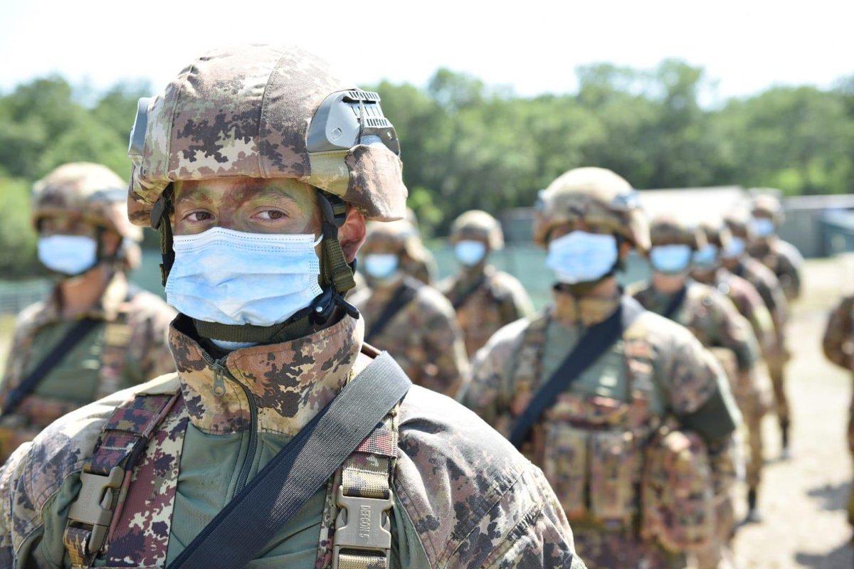Esercito photo