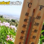 Image for the Tweet beginning: We're expecting extreme high temperatures
