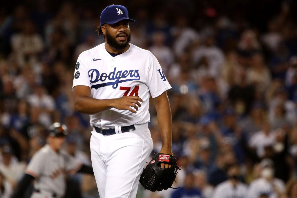 @ESPNStatsInfo's photo on Dodgers