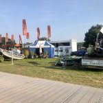 Image for the Tweet beginning: We are exhibiting at #thegamefair