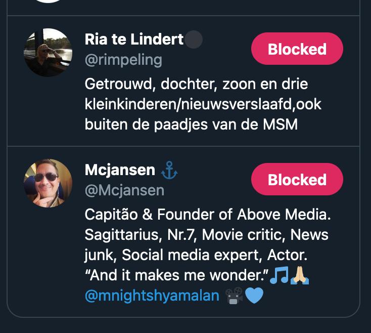 test Twitter Media - @rimpeling @Mcjansen @RolandPierik @blckbxnews @Nieuwsuur @wol Mensen die niet eens vragen naar wat mijn bewijzen zijn voor het feit dat het een diarree kanaaltje is, omdat ze bang zijn voor de feiten, blocken.  Dat ruimt lekker op. https://t.co/XaW6rj4LtD