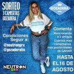 Image for the Tweet beginning: ¡¡¡SORTEO!!! 💥💥  Os traemos este sorteo,
