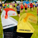 The runners of Continental Thunder Run 24 are off!   #TORQFuelled