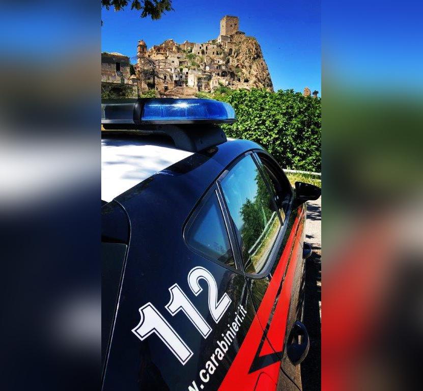 _Carabinieri_ photo