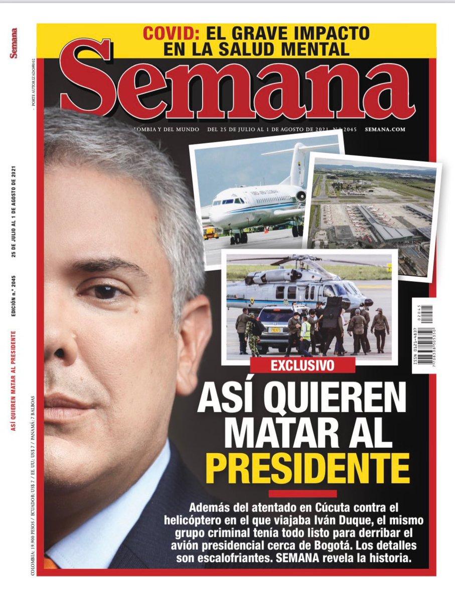 RT @Arquiman2: El mismo grupo que maneja las decisiones en la @CorteSupremaJ y @JEP_Colombia https://t.co/Kfw8QtG14n