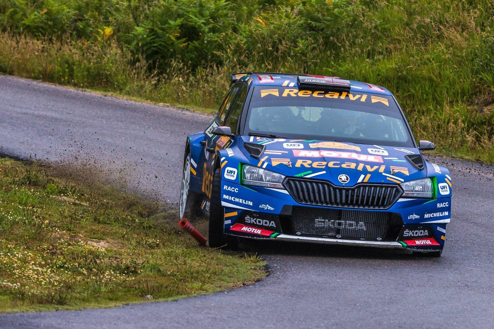 CERA: 54º Rallye Recalvi Rias Baixas [23-25 Julio] E7E4hkIWUAgnwsC?format=jpg&name=large
