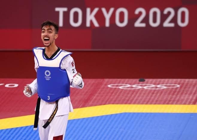 التونسي محمد خليل الجندوبي