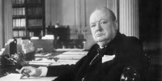 «L'un des problèmes de notre société aujourd'hui, c'est que les gens ne veulent pas être utiles, mais importants.» Winston Churchill https://t.co/ssQKQGCm30