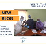 Image for the Tweet beginning: Recently, the #Nigeria Public Health