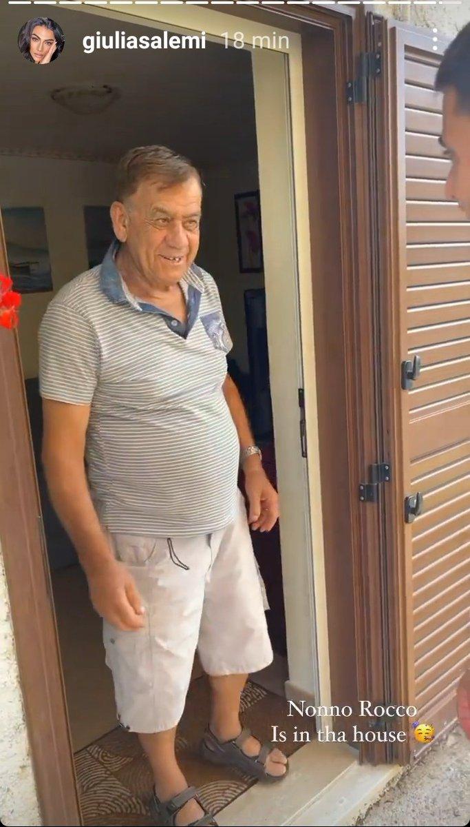 Nonno Rocco