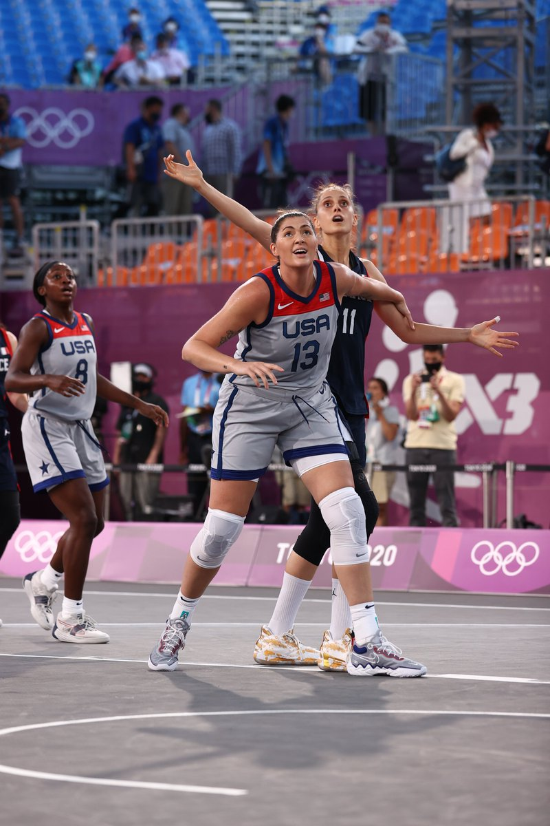 .@usab3x3 and @bigmamastef go 2 for 2 on Day 1️⃣ 🇺🇸 https://t.co/cqGTuEGKPO