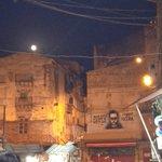 Image for the Tweet beginning: #vucciria  #Palermo  😍#tavernaazzurra
