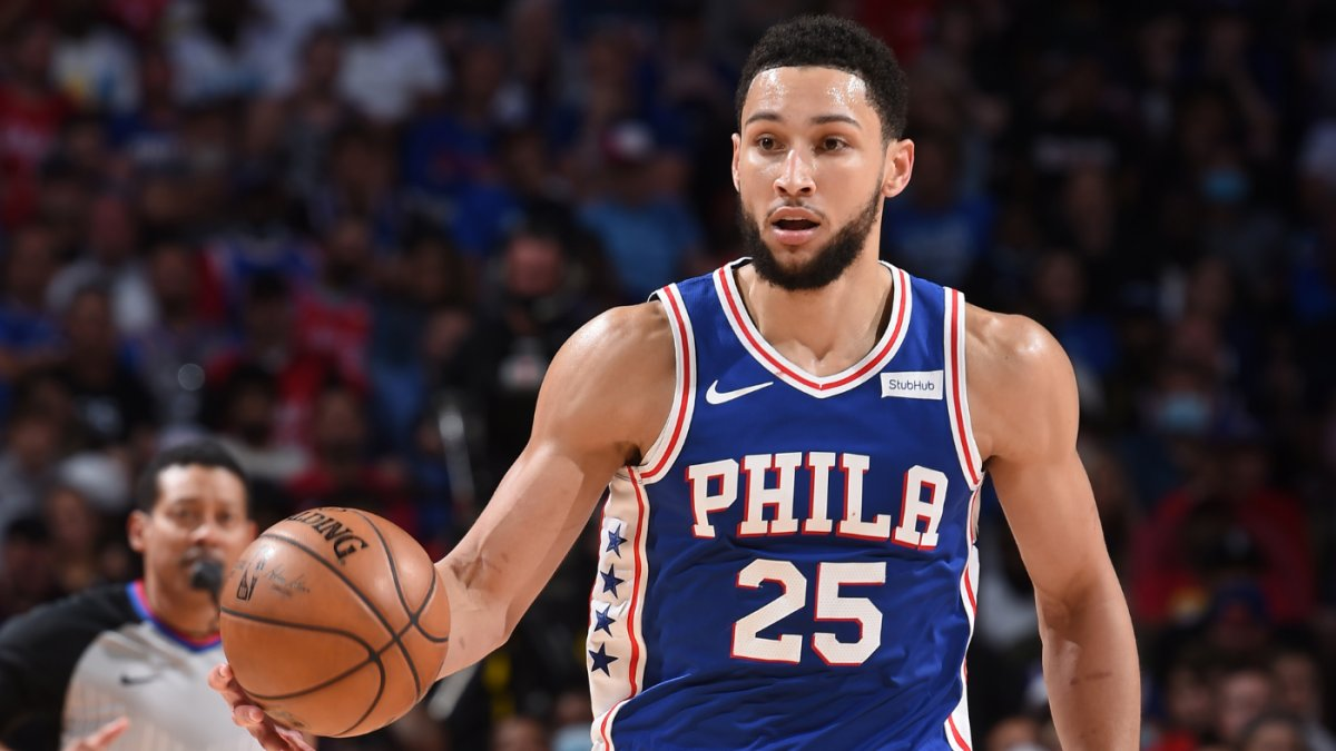 Ben Simmons to the @ATLHawks, makes plenty of sense and here's why🤔 👇🏾👇🏾👇🏾 https://t.co/Uzq8ska1gt  Please Subscribe and Retweet!   #NBA #BenSimmons #TrueToAtlanta #NBATwitter #YouTuber https://t.co/MAbhMjeXDq