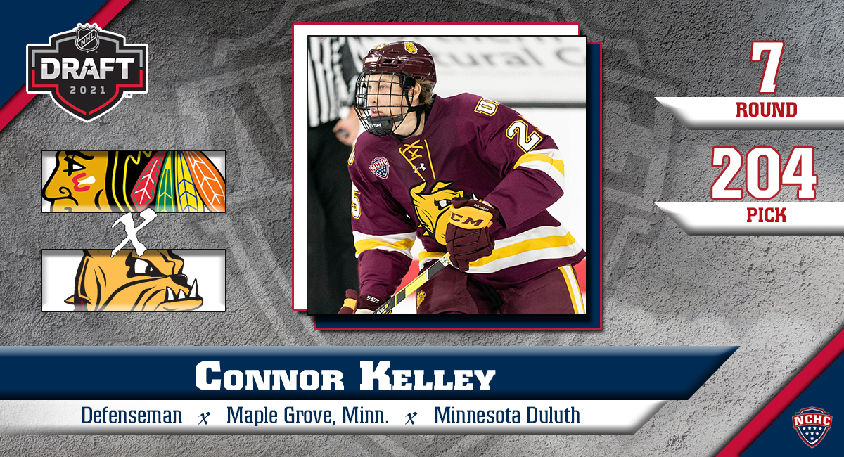 @TheNCHC's photo on Connor